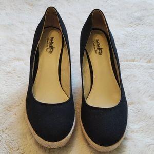 Coach Esperdril Shoes